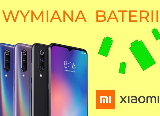 xiaomi-wymiana-baterii